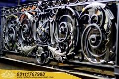 Balkon-Besi-Klasik